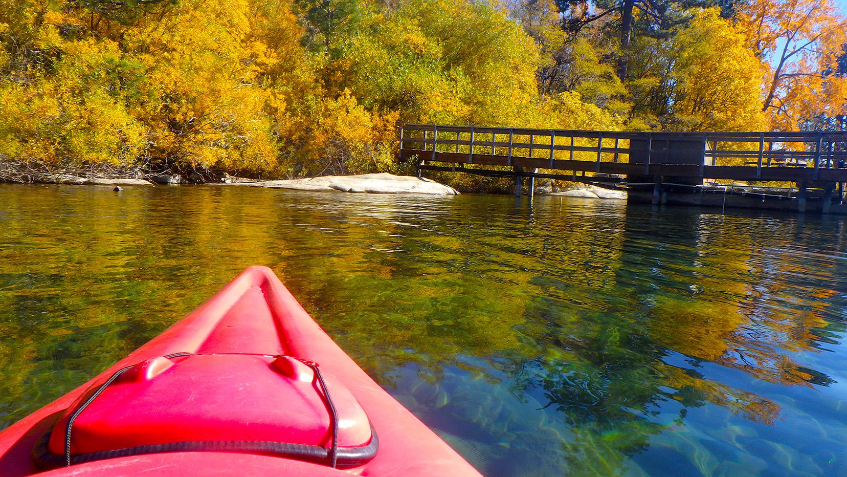Lake Tahoe - Nevada