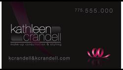 Kathleen Crandell
