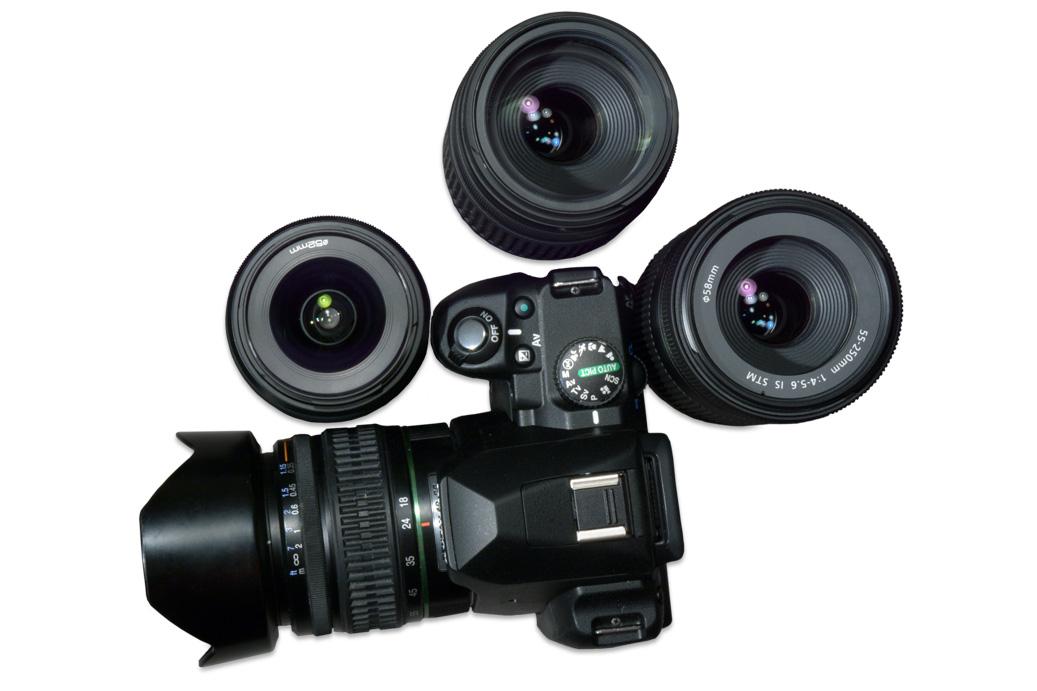 Gordons Photo Service