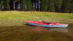 Antelope Lake - California
