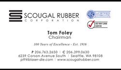 Scougal Rubber
