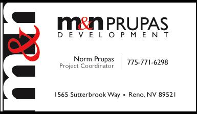 M&N PRUPAS Development