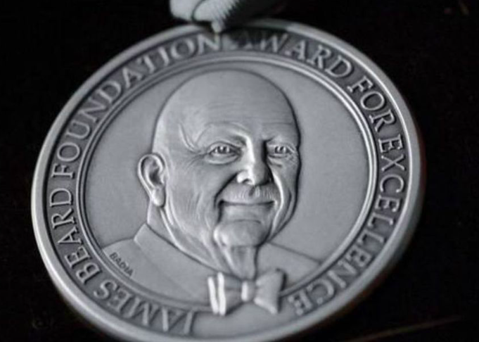 Here are the 2015 James Beard Award Finalists