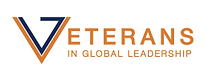 Veterans in Global Leadership logo