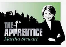 The Apprentice:  Martha Stewart - Live Finale