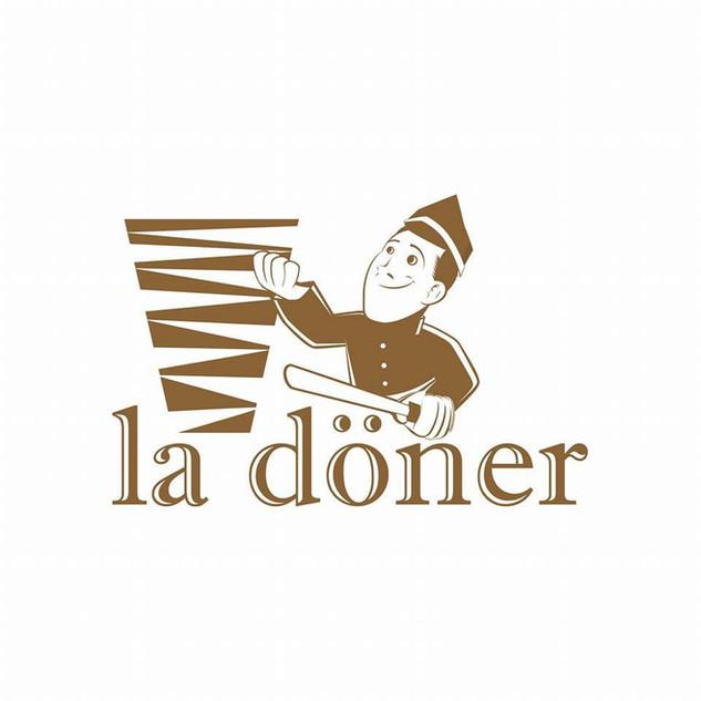 La Döner Logo