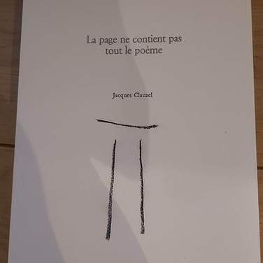 Françoise Hàn© La page ne contient pas tout le poème