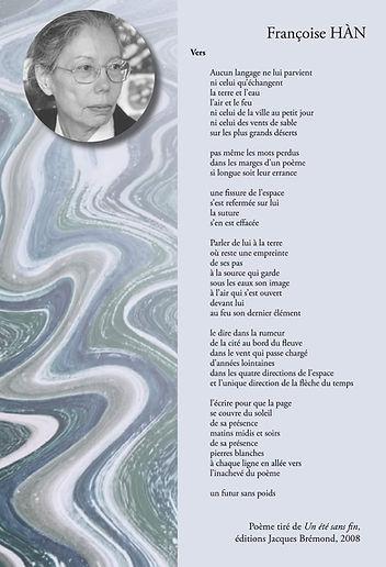 Un été sans fin, éditions Jacques Brémond 2008