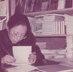 Signature à la librairie au cherche livres