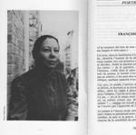Françoise Hàn Portrait