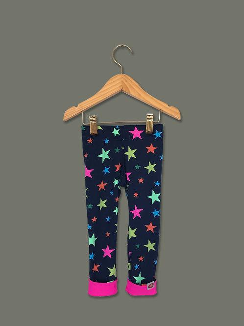 Olli estrelas neon