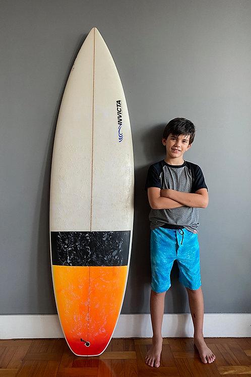Olli bermuda surf