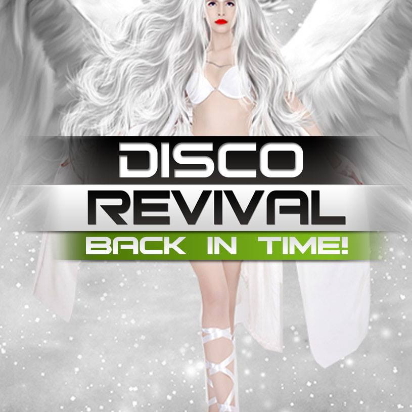 Disco Revival - Back in time