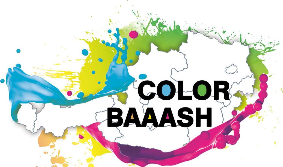 Colorbaaash
