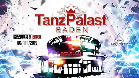 Facebook Veranstaltungsbild Tanzpalast 0