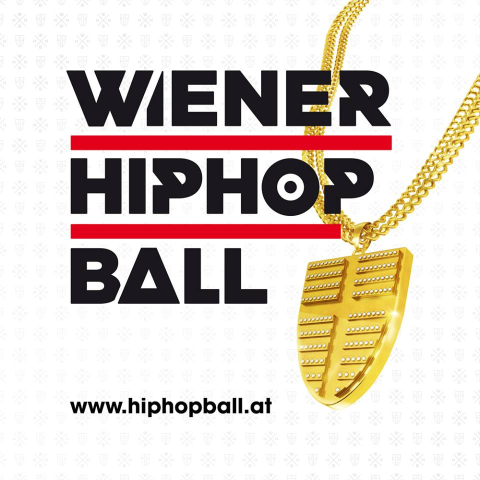 Wiener HipHop Ball