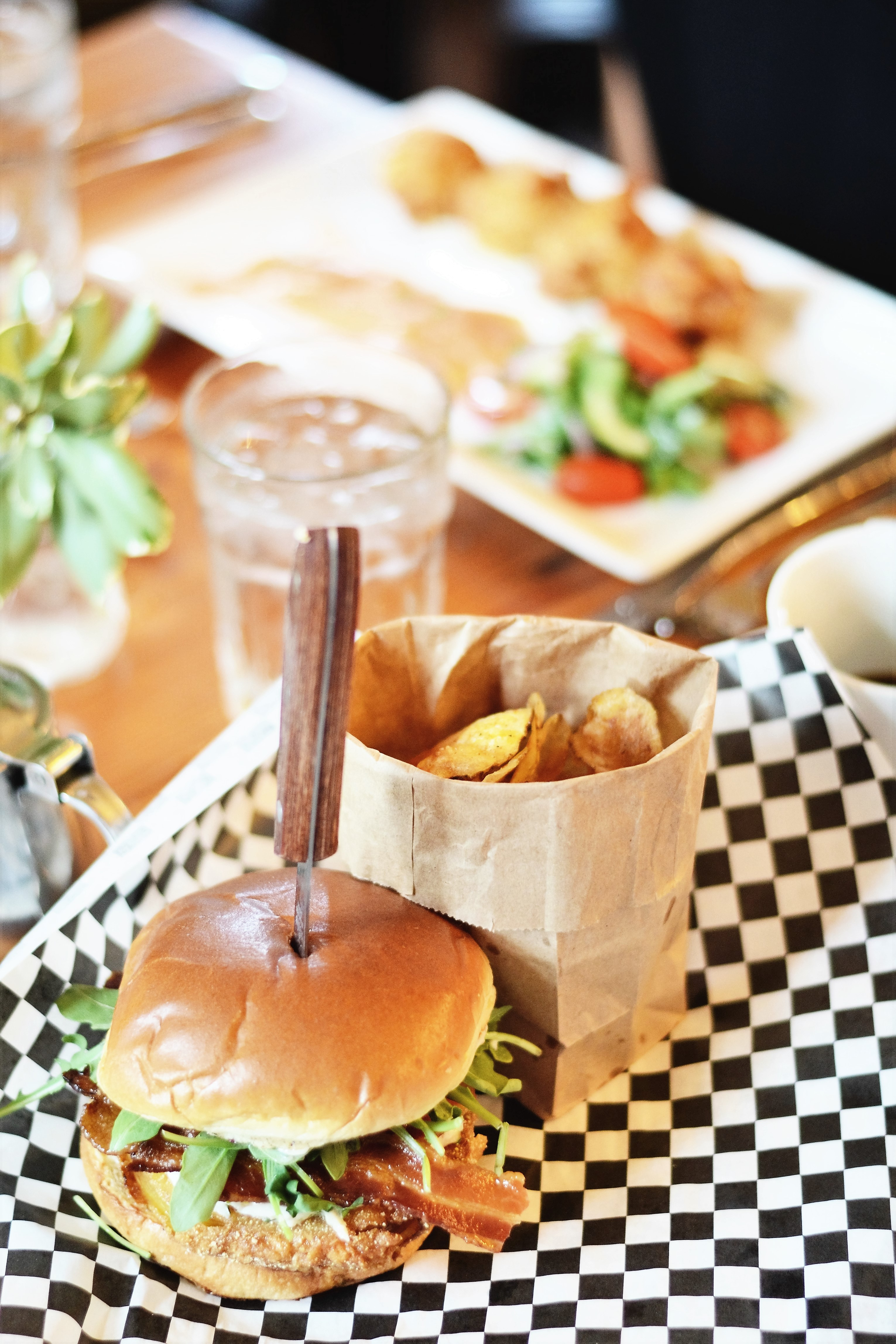 Burger&Fries