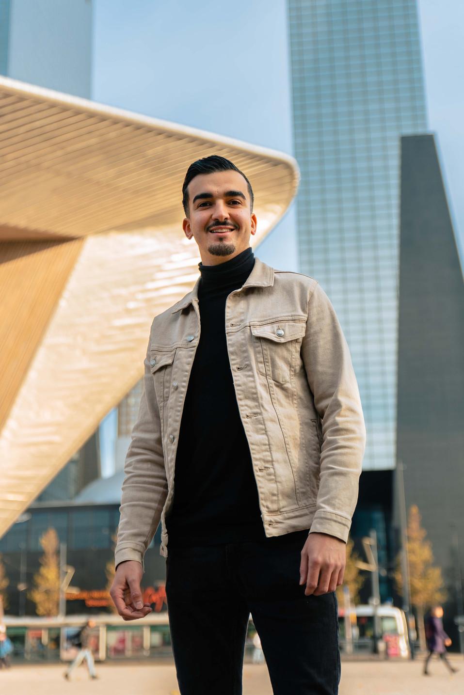 Mourad El Moussati