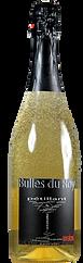 Jus de raisin pétillant sans alcool