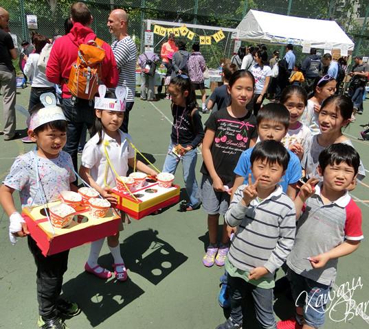 国際フードフェア&ピクニック(春)