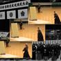 手裏剣術・日本武道館