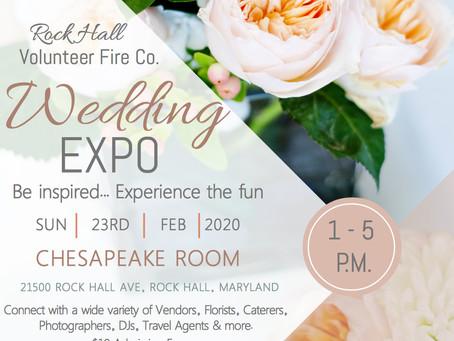 Wedding Expo/ The Chesapeake Room