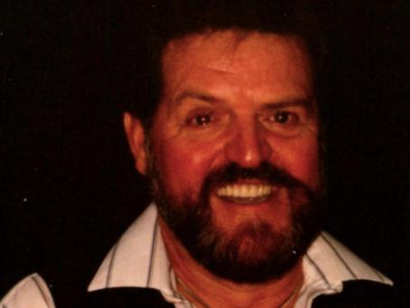 Passing of Life Member Denny Kendall
