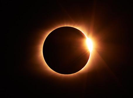 Eclipsed Yet?