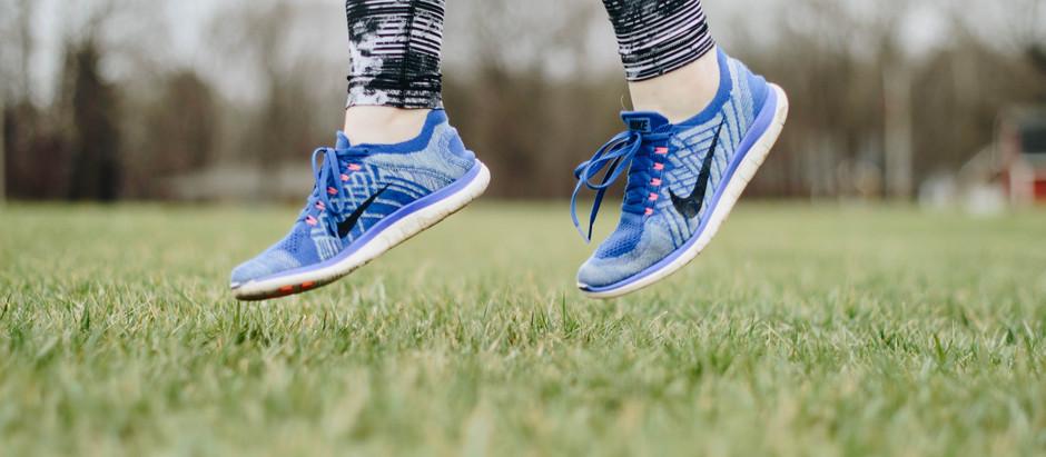 Fast Track for Marathon Week