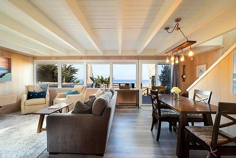Scenic Beach House