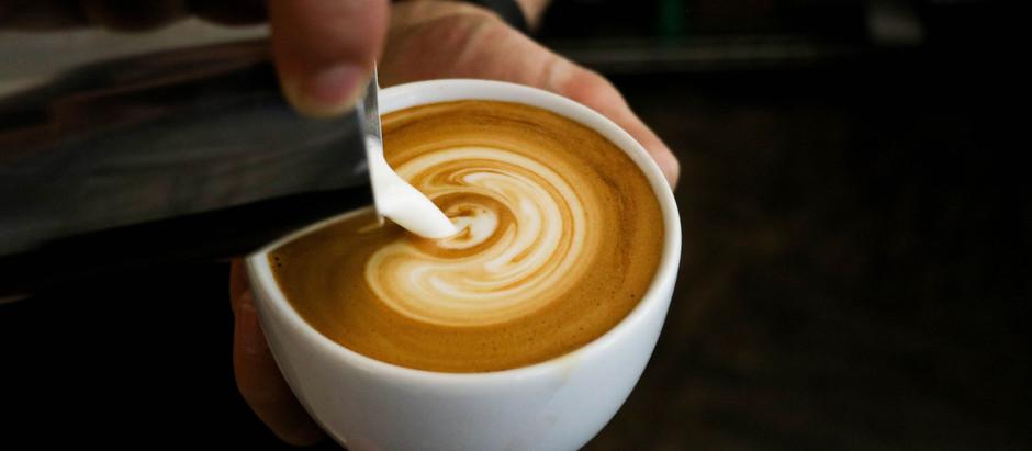 Neighborhood Addition: Coffee Bank
