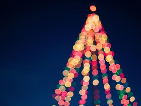 Carmel's Annual Holiday Tree Lighting