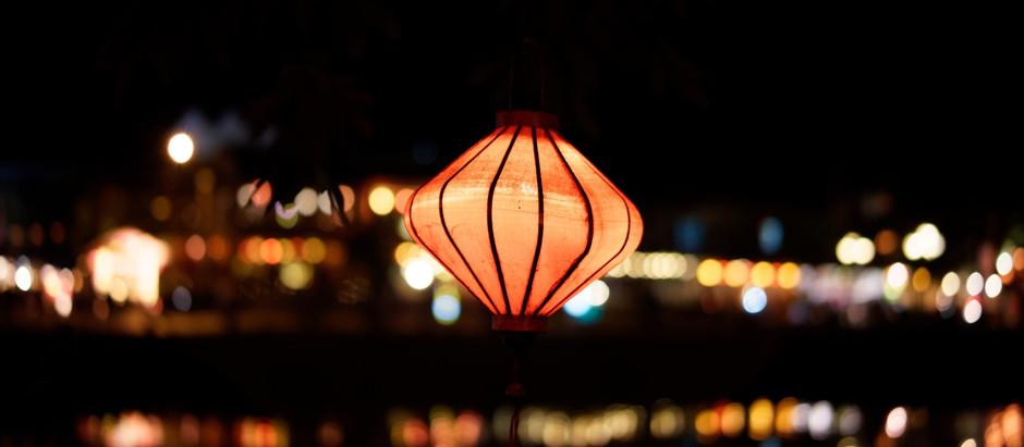 Annual Feast of Lanterns Celebration