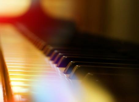 'Bach' at It