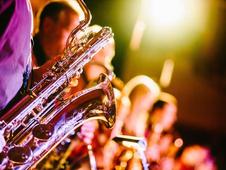 61st Annual Jazz Festival