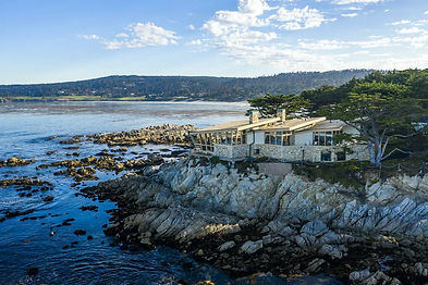 Offering the best views in all of Carmel, this landmark home is one of 5 true oceanfront homes in Carmel. Distinctive architecture by Frank Wynkoop, who also designed the famed Butterfly House just one year prior, creates a unique opportunity in a rare setting. The home offers unparalleled 270 degree views, from Point Lobos, to Sunset Point, sweeping all the way back to the Pebble Beach Golf links and Carmel Beach. Truly one-of-a-kind.  Owned by the current owners for almost 40 years, this once in a lifetime opportunity is knocking.