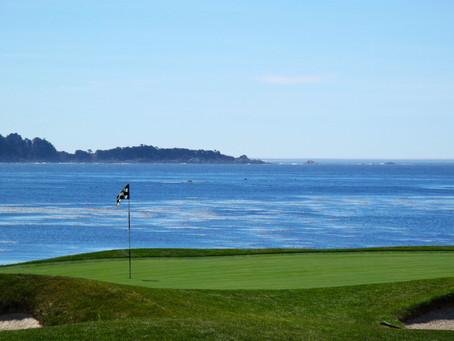 2019 U.S. Open at Pebble Beach Golf Links