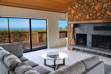 Hidden Ocean View Retreat
