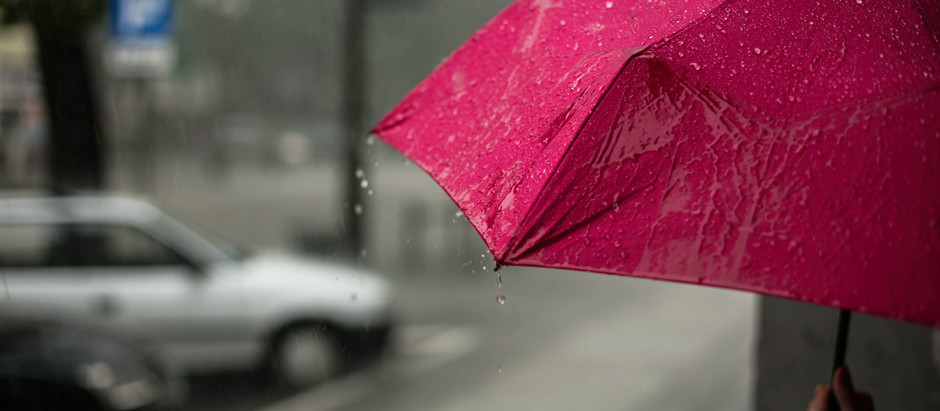 Grab Your Umbrella