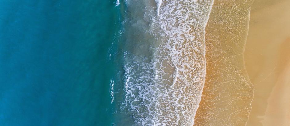 Carmel's Tide Rises