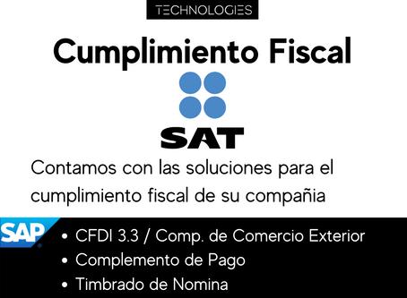 Cumplimiento Fiscal México