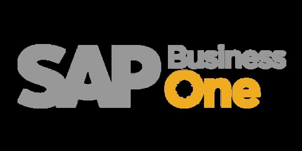 SAP Business One para Industria de Construcción