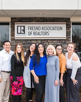 Fresno Association of REALTORS®