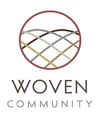 Woven Community Logo