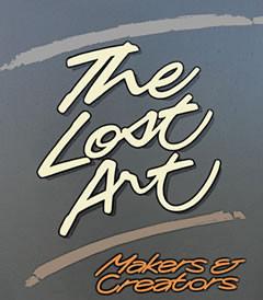 Lost Art renovations