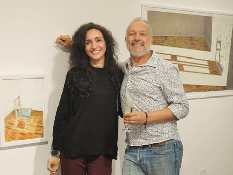 Nova galeria de arte inaugura em São José dos Campos