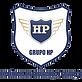 Projeto de arquitetura Grupo HP