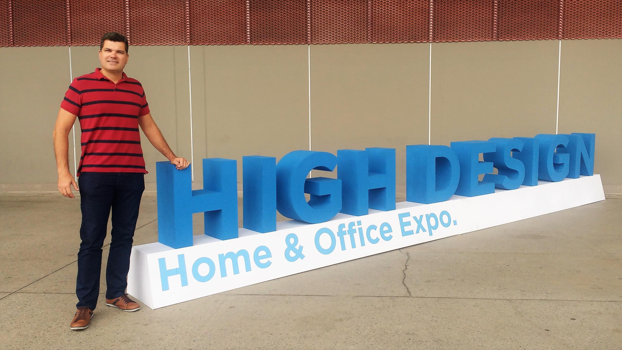 High Design Home & Office Expo