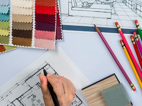 Arquiteto e Designer de Interiores fazem a mesma coisa?