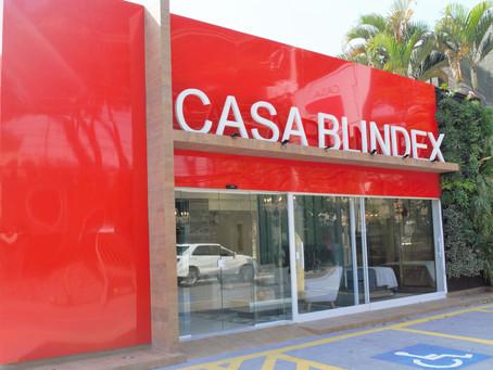 A Arquitetura da Primeira Casa Blindex do Mundo instalada em São José dos Campos (2)